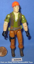 1985 TOLLBOTH Bridge Layer Driver GI Joe 3 3/4 inch Figure