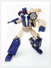 hot Transformers toy X-Transbots MX-13 Crackup Alloy Edition G1 Breakdown