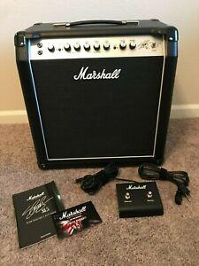 Marshall SL5 Slash Signature 5-Watt Combo Guitar Amplifier, Low Reserve!