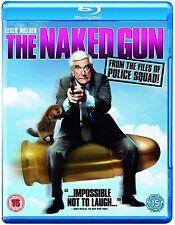 Naked Gun (Blu-Ray)