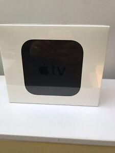 Apple TV 4K (5th Generation) 32GB HD Media Streamer - A1842 inc 1yr Apple TV