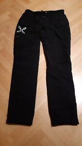 Montura Ski Style Pants Hose Damen - Gr. M-kurz - top Zustand