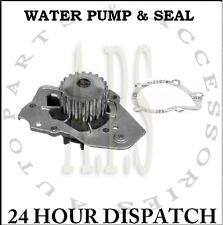 PEUGEOT 205 306 405 1,8 1,9 8v pompe à eau