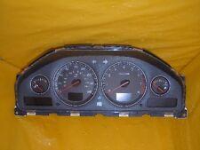 05 06 07 08  09 Volvo 60 70 80 Series Speedometer Instrument Cluster Panel 72K
