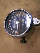 kawasaki en500 vulcan 500 gauges dash speedometer odometer 91 92 93 94 95 96
