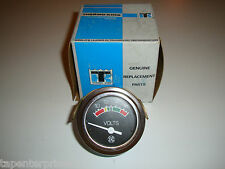 Datcon Instrument Volt Gauge, Thermo King 44-3820