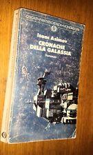 OSCAR FANTASCIENZA MONDADORI #  569 - ISAAC ASIMOV -CRONACHE DELLA GALASSIA-1977