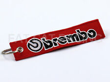 JDM Brembo Keychain Double Sided - Free Shipping