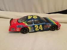 JEFF GORDON 1:24 SCALE STOCK CAR LIMITED EDITION 2004