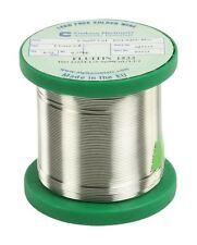 Cookson Electronics Lead free solder 0.75mm 250 g