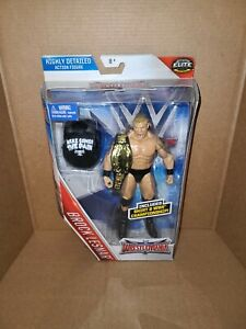 WWE Mattel Elite RINGSIDE Exclusive Exclusive Brock Lesnar Accessoire Figure Gilet