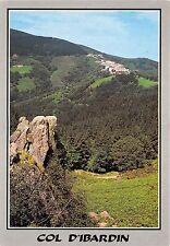 BR8373 Col d Ibardin Vera de Bidasoa  france