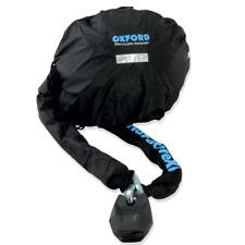 Oxford Motorcycle Luggage - Lid Locker Helmet Bag (OF211)