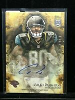 F7985  2014 Topps Inception #8R Allen Robinson AUTO RC