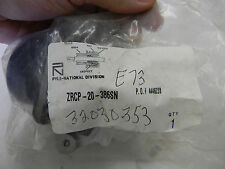 New Amphenol Pyle Star-Line ZRCP-20-386SN 37 Contacts 12 AWG   F4