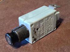 Klixon 1 Amp Circuit Breaker 7274-2-1