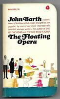 The Floating Opera by John Barth (1956 pb - Avon VS5, Curved Corner, SCARCE  )