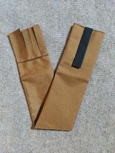Copper 500D Cordura Horse Tail Bag