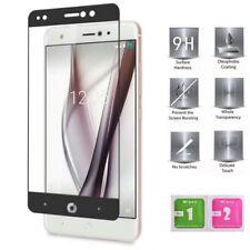 Protectores de pantalla de cristal templado para teléfonos móviles y PDAs BQ