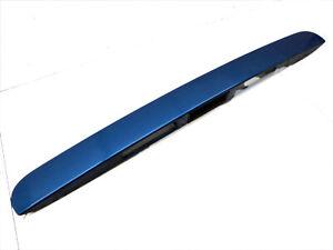 Griffleiste Griff aussen für Heckklappe Peugeot 207 06-09 5T KMU 142TKM!!