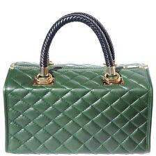 Handbag Bag Italian Genuine Leather Hand made in Italy Florence 7003 gr