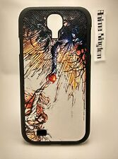USA Seller Samsung Galaxy S4 Anime Phone case Death Note Shinigami and Light