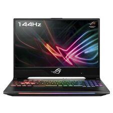 ASUS ROG Strix Scar II GL504GS-ES084T Intel Core i7-8750H/16GB/NVIDIA GTX1060