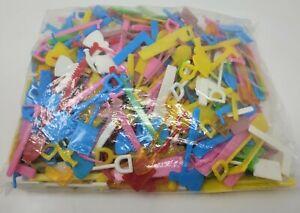 En Gros Lot De Vtg Maison Poupée Miniature Assorties Plastique Outils Pelle Scie