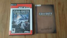 CALL OF DUTY- La gran ofensiva-Expansion Pack PC