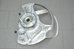 Aston Martin Vantage V12 Steering Knuckle Wheel Carrier Front Right Fh