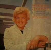 Rosemary Clooney-Rosie Solves The Swingin' Riddle Vinyl LP.RCA INTS 5057.