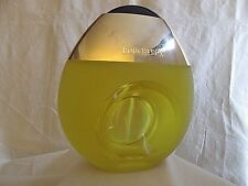 "Boucheron for Women Giant Glass Perfume Bottle DISPLAY FACTICE DUMMY 10"" Tall"