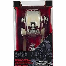 Star Wars The Black Series Imperial AT-ST Walker and Imperial Driver Exclusive
