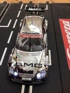 Carrera Evolution PRO-X DIGITAL 132, DTM 1:32 HWA DTM AMG Mercedes 30246
