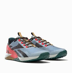 Men Reebok Nano X1 Adventure Training Shoes Fitness Sneakers New