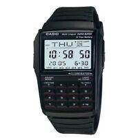 BRAND NEW CASIO DATABANK CALCULATOR WATCH DBC32-1A **UK SELLER**