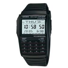 BRAND NEW CASIO DATABANK CALCULATOR WATCH DBC32-1A **UK SELLER**