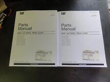 Caterpillar CAT 924G and 924Gz Wheel Loader Parts Manual    SEBP3524-97