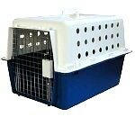Au Made PP20 Pet Airline Approved Carry Cage Small  ( L53 x W37x H37cm)