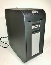 Rexel Mercury RSX1632 Strip Cut Paper Shredder - RRP £295.00