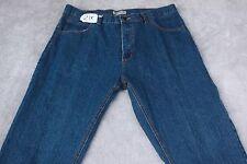 NEVADA & JEANS CO. Jean Pants for Men - W36 X L30. TAG NO. 21K.
