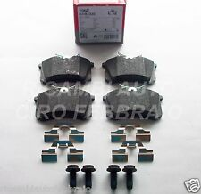Pattini Freno VW Golf IV Variant 2.8 V6 4motion 99> TRW LUCAS GDB1330 4D0698451D