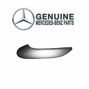 Mercedes Benz Door Handle Lever 2307660124