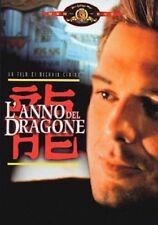L' Anno Del Dragone DVD - LNS