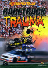 Racetrack Trauma (DVD) **New**