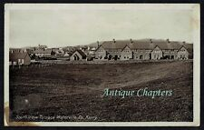 More details for c.1910 south view terrace waterville co kerry postcard d739