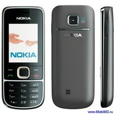 SIMPLE NOKIA 2700C CHEAP MOBILE PHONE-UNLOCKED WITH NEW HOUSE CHARGAR & WARRANTY