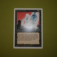 Magic The Gathering ~ 1x Animate Dead ~ REVISED ~ M//NM
