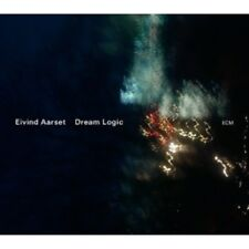 EIVIND AARSET/JAN BANG - DREAM LOGIC  CD  MODERN JAZZ  NEU