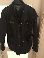 Ladies Belstaff Jacket Size 46